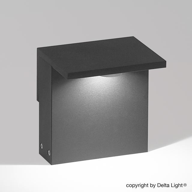 DELTA LIGHT Oblix LED bollard light