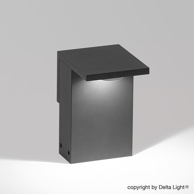 DELTA LIGHT Oblix S LED bollard light
