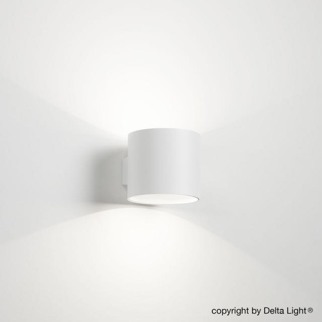 DELTA LIGHT Orbit LED wall light