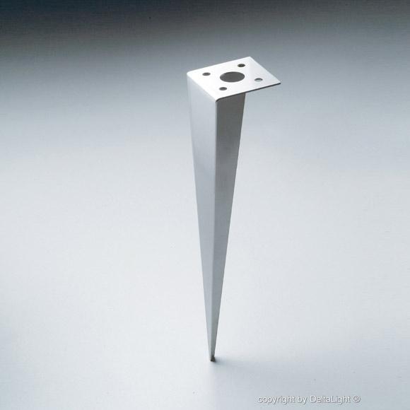 DELTA LIGHT Pin 1, ground spike