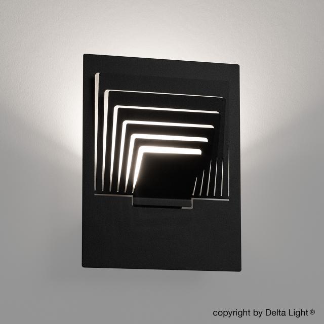 DELTA LIGHT Soiree WS X LED wall light