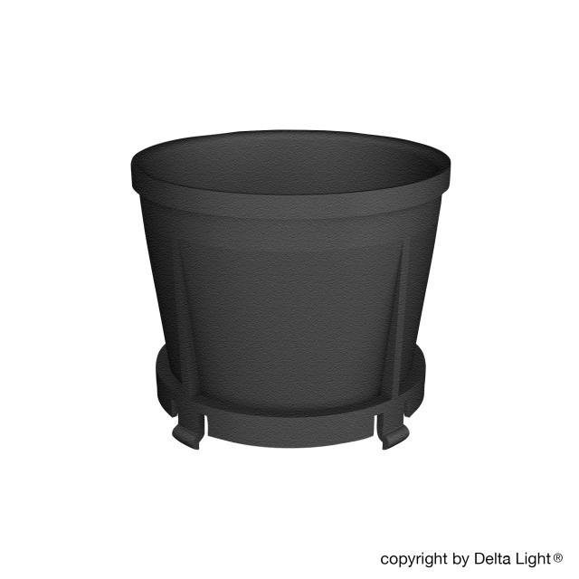 DELTA LIGHT Spy Tube reflector
