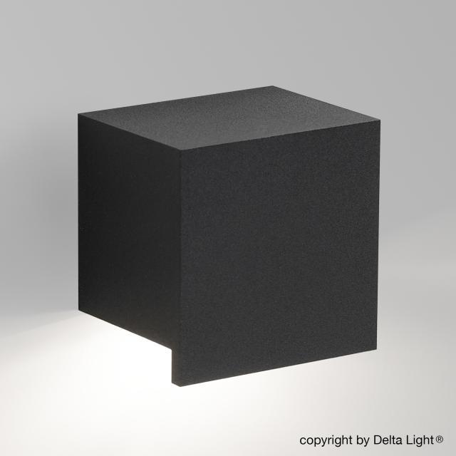 DELTA LIGHT Stip W S LED wall light