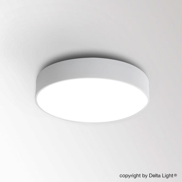 DELTA LIGHT Supernova XS Pivot LED ceiling light