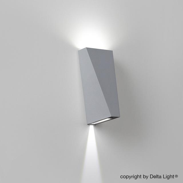 DELTA LIGHT Topix L X WW LED wall light