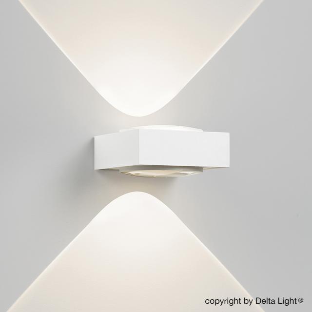 DELTA LIGHT Vision LED up & down wall light