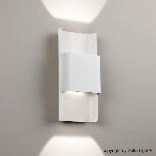 DELTA LIGHT Want-It LED wall light