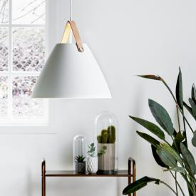 design for the people Strap 36 pendant light