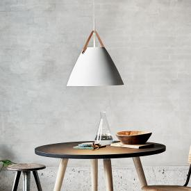 design for the people Strap 48 pendant light