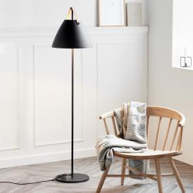 design for the people Strap floor lamp
