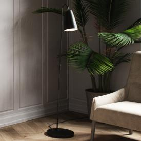 design for the people Sway floor lamp