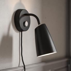 design for the people Sway wall light