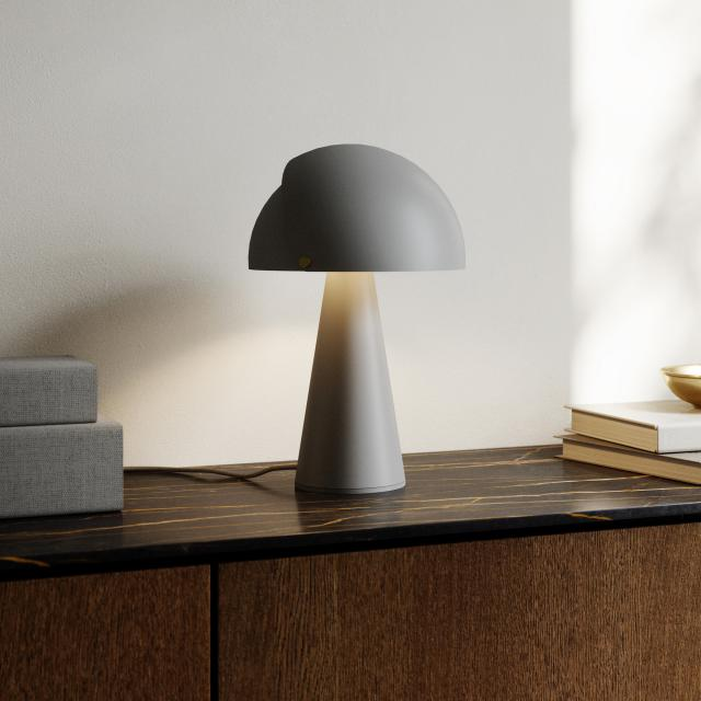 design for the people Align table lamp