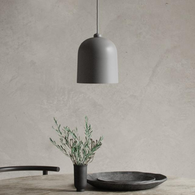 design for the people Angle LED pendant light
