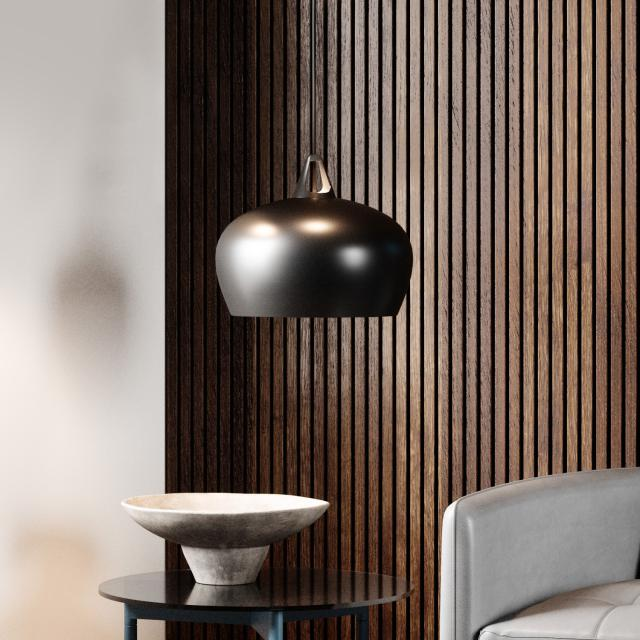 design for the people Belly 46 pendant light