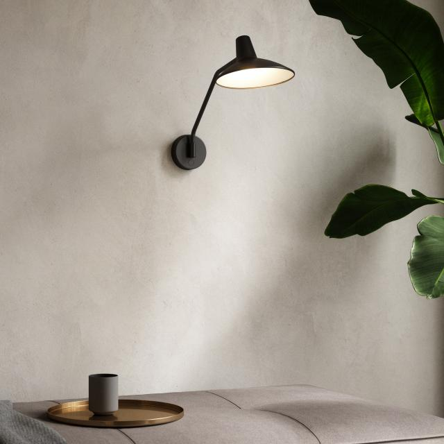 design for the people Darci wall light