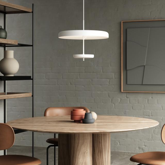 design for the people Mobile pendant light