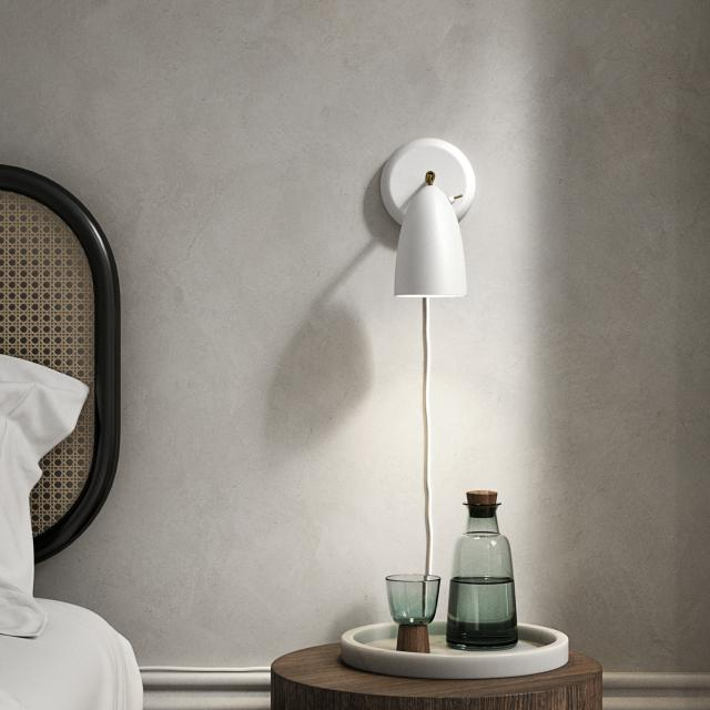 design for the people Nexus 10 wall light