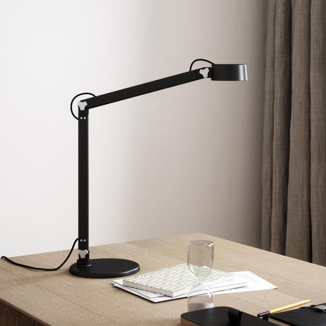 design for the people Nobu LED table light