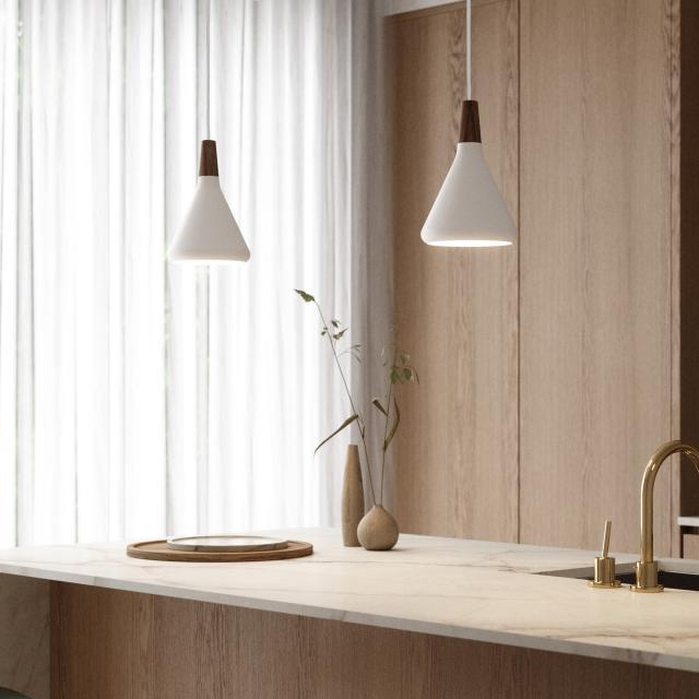 design for the people Nori pendant light