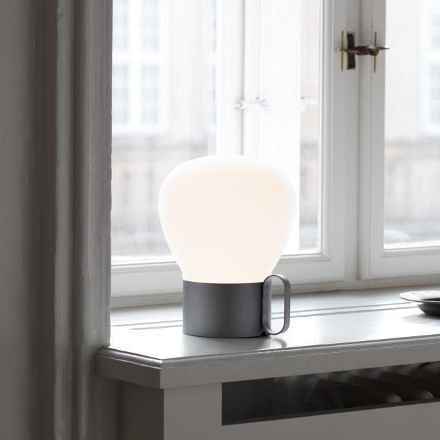 design for the people Nuru USB LED table lamp