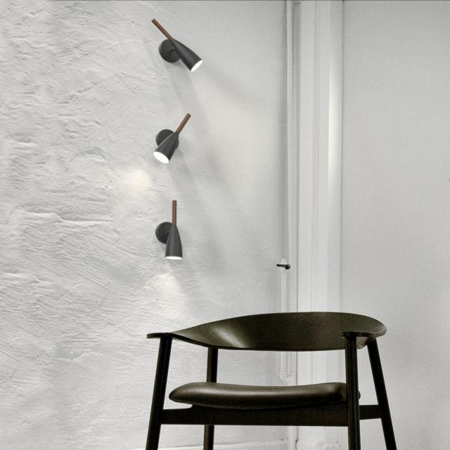 design for the people Pure wall light