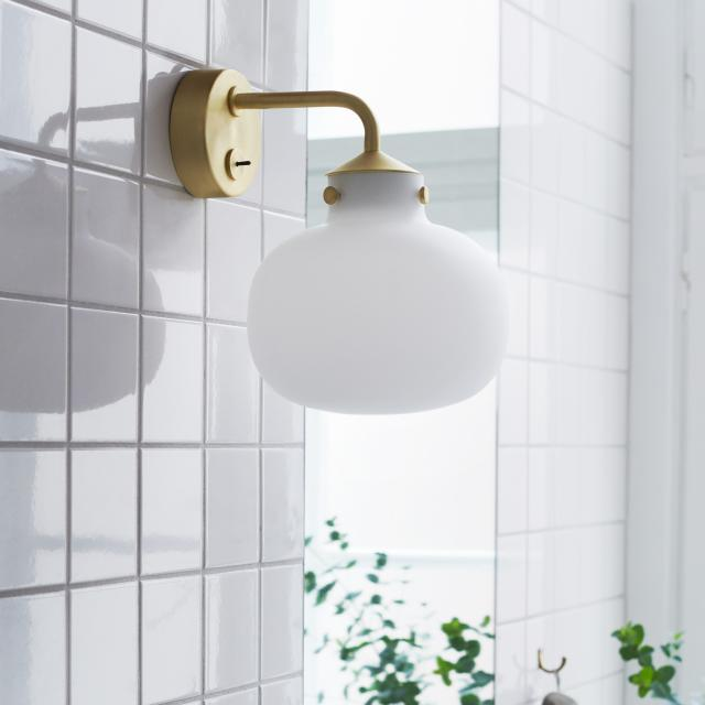 design for the people Raito wall light