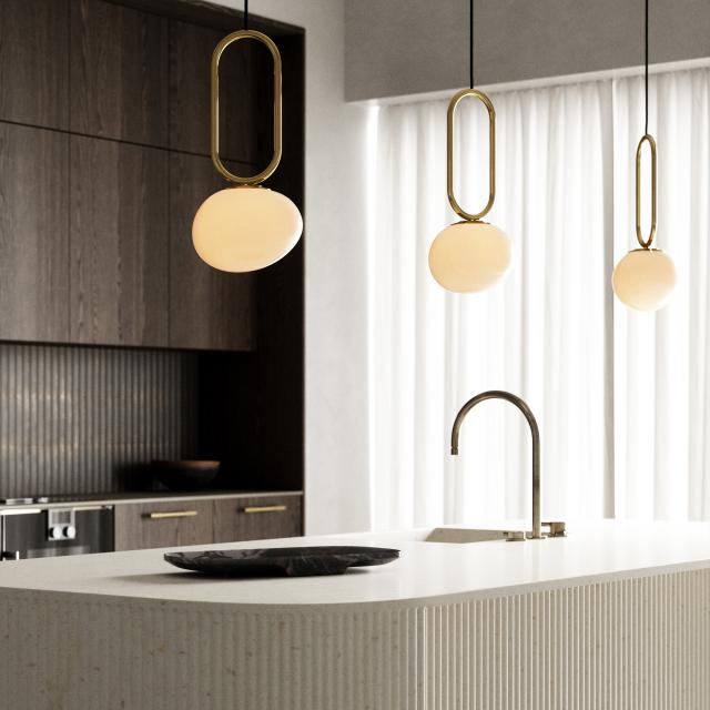 design for the people Shapes pendant light