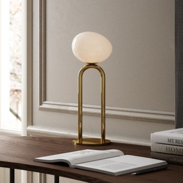 design for the people Shapes table lamp