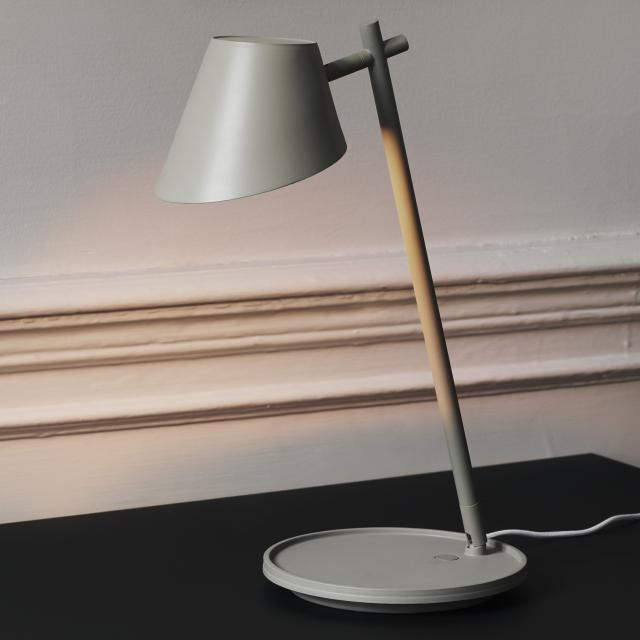 design for the people Stay LED table lamp