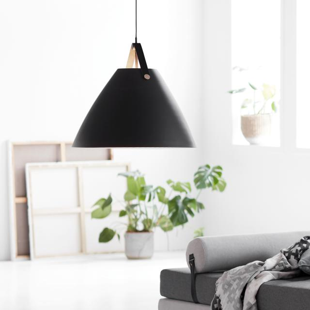 design for the people Strap 68 pendant light
