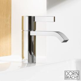 Dornbracht IMO single lever basin mixer without waste set, chrome