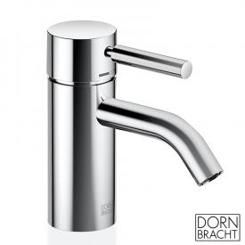 Dornbracht Meta single lever basin mixer, height: 138 mm chrome