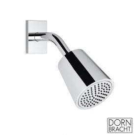 Dornbracht overhead shower chrome