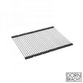 Dornbracht stainless steel pad