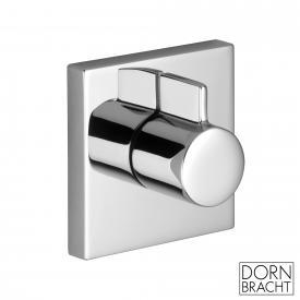 "Dornbracht Symetrics concealed valve G 1/2"", with long lever handle chrome"