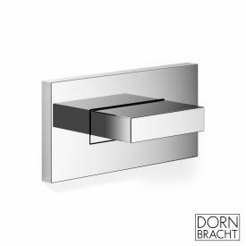 Dornbracht WATER CURVE concealed body spray chrome