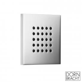 Dornbracht WATER POINTS concealed body spray chrome