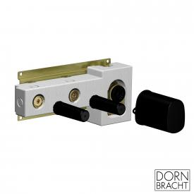 Dornbracht xTool thermostat module with 2 valves