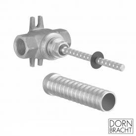 DOVB concealed valve
