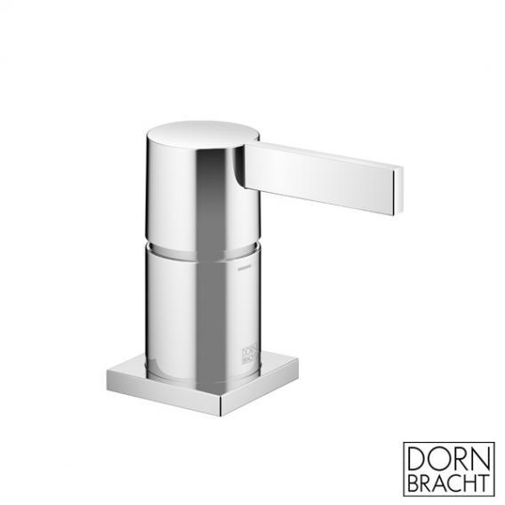 Dornbracht deck/tile-mounted single lever bath mixer chrome