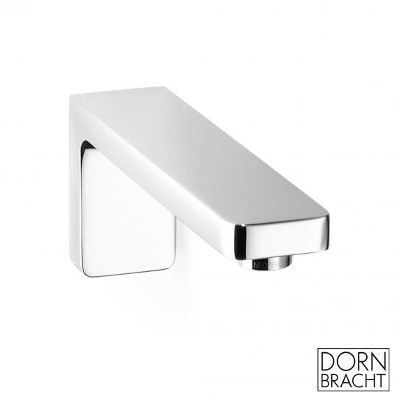Dornbracht LULU wall-mounted basin spout