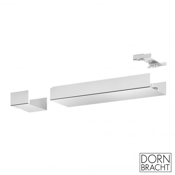 Dornbracht Water Modules Big Rain Cover Plate For Connection Pipes Polished Stainless Steel 12940979 85 Reuter