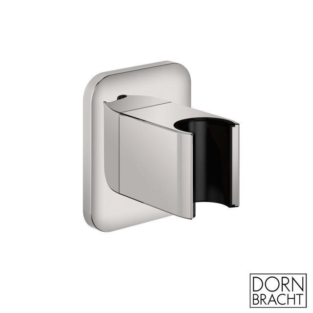Dornbracht Lissé shower bracket matt platinum