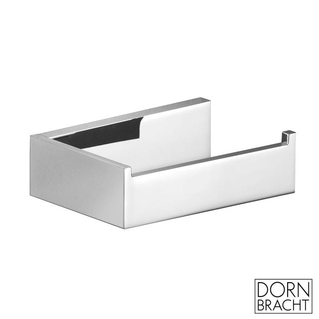 Dornbracht MEM toilet roll holder without cover chrome