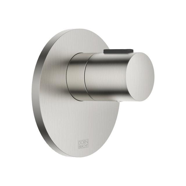 "Dornbracht xTOOL concealed thermostat without volume control 1/2"" matt platinum"