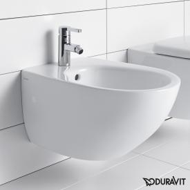 Duravit Architec wall-mounted bidet L: 58 W: 33 cm white