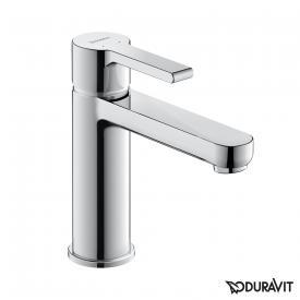 Duravit B.2 single lever basin mixer M without waste set