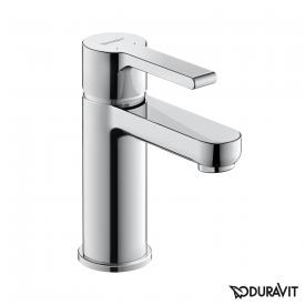 Duravit B.2 single lever basin mixer S without waste set