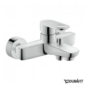 Duravit B.3 exposed, single lever bath mixer